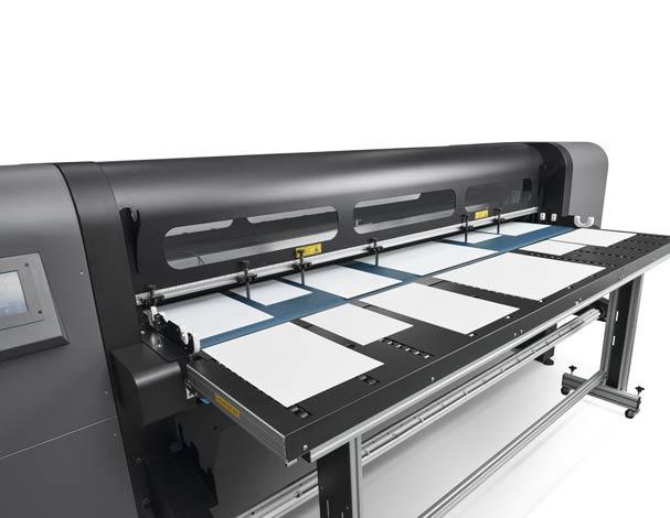 HP Scitex FB750