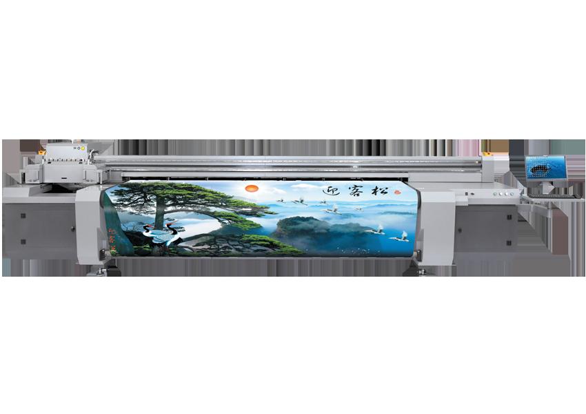 HandTop equipo UV Híbrido. HT3200UV HR8  (3,2mts)