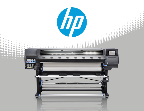 HP Latex 365