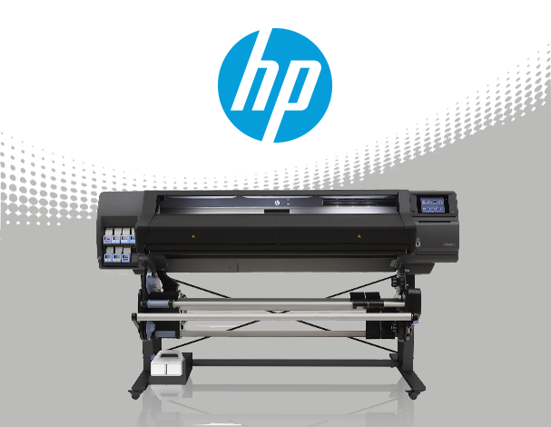 HP Latex 560